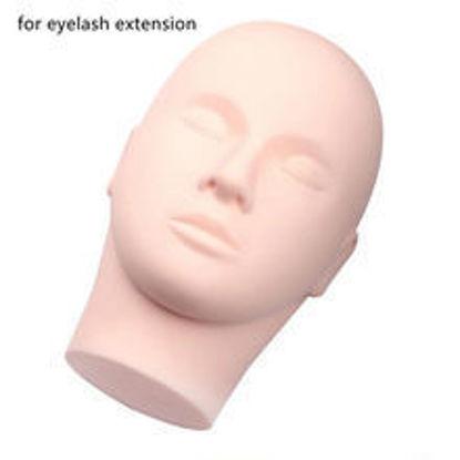 Picture of Lash Training Mannequin Head