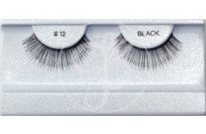 Picture of Pair of Practice Eyelashesfor Extension Applicaton