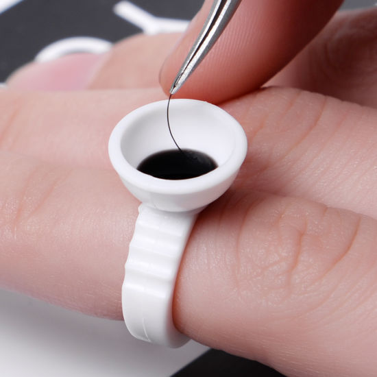 Picture of Glue Rings (Set of 10)